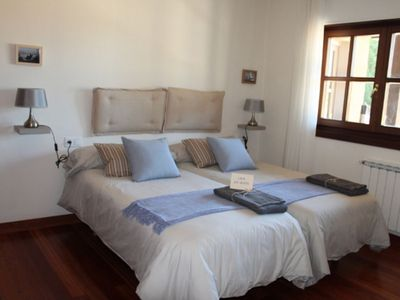 Photo for 1BR Bed & Breakfast Vacation Rental in A Coruña,