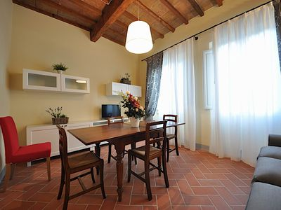Photo for San Lorenzo Market apartment overlooking the cathedral