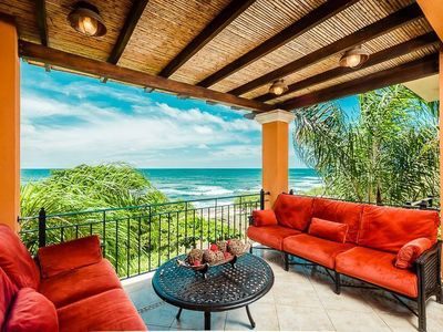 Photo for Spectacular Penthouse Condo on the Beach!