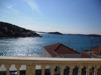 Photo for Apartments Ana (20541-A5) - Tisno - island Murter