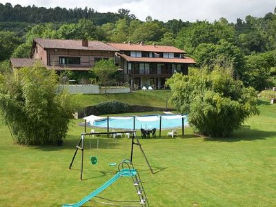 Photo for 1BR Cottage Vacation Rental in Herrerías, Cantabria