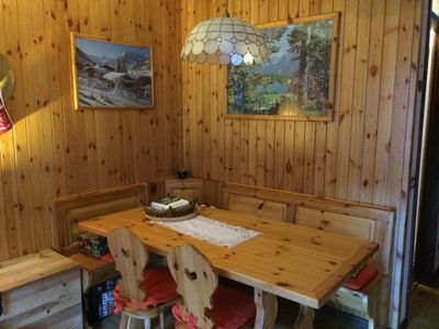 Photo for 1BR Apartment Vacation Rental in VALFURVA