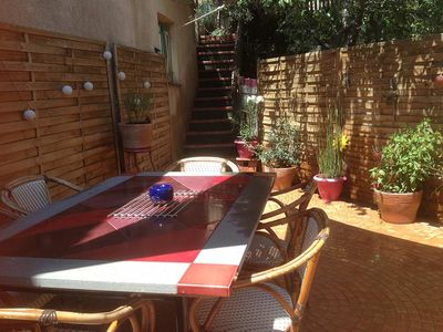 Photo for House in the heart of the Village Provencal between St Tropez and the Gorges du Verdon