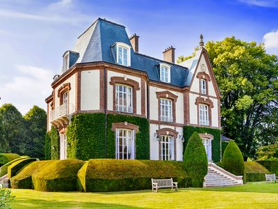 Photo for Chateau De Fremillons - Country house for 23 people in Forges-les-Eaux