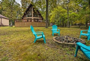 Photo for 3BR House Vacation Rental in Dover, Tennessee