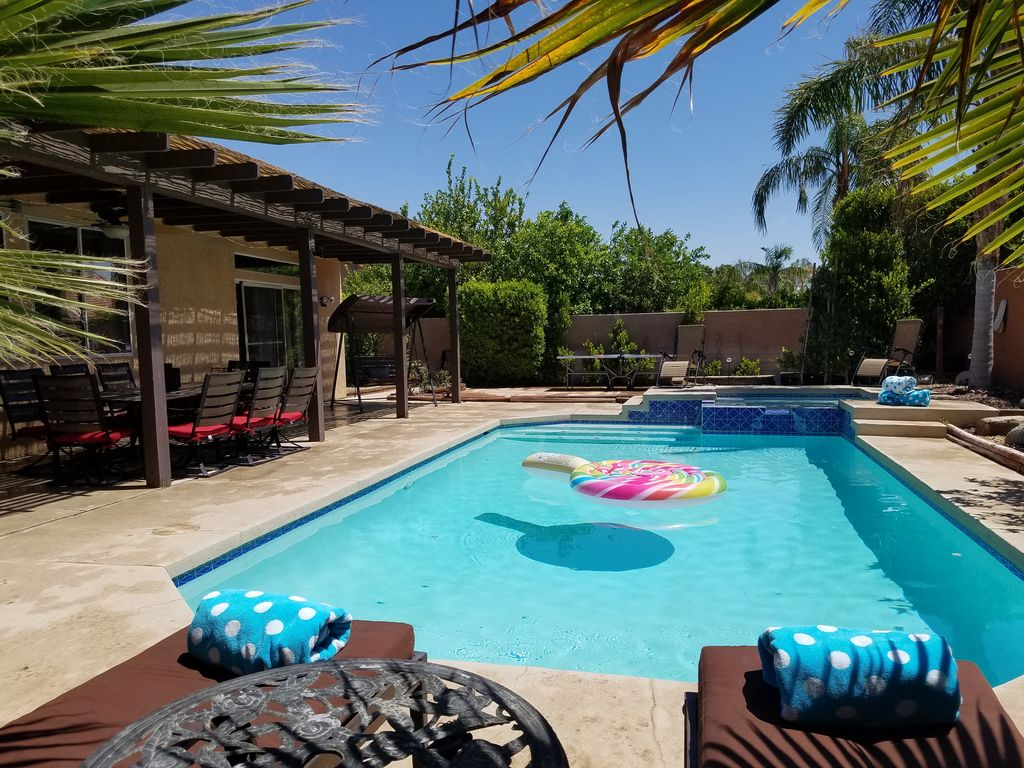 The Palms Vacation We are waiting for you, Cathedral City,California ...