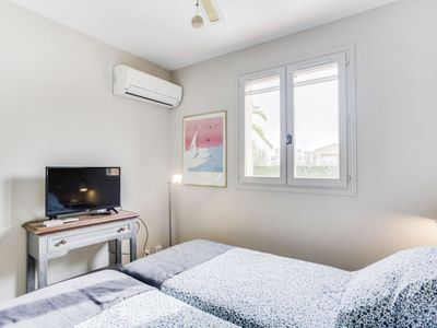 Photo for Apartment Clos Etienne in Sainte Maxime - 4 persons, 1 bedrooms