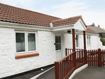 Photo for THE OLD KENNELS, country holiday cottage in Minehead, Ref 974118