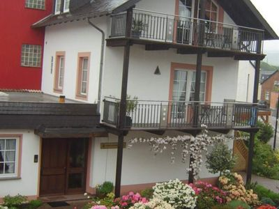 Photo for 2-bed apartment (apartment house) - Pension Wagner