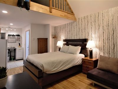 Photo for Cozy West Coast Cabin located in the heart of Ucluelet close to Wild Pacific Trail and Amphitrite Lighthouse
