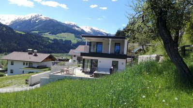 Photo for 2BR House Vacation Rental in Strassen, Tirol