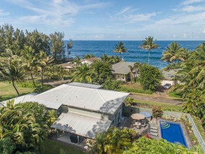 Photo for Welcome to Uli Kai - Wonderful Ocean Views With a Pool - Sleeps 1-4