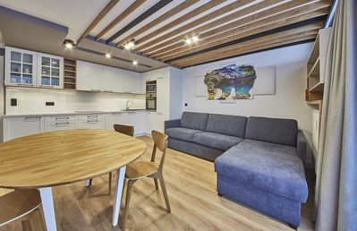 Photo for Appartement White Summits
