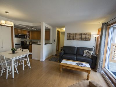 Photo for Recently Renovated Whistler Village townhouse ,  NEW Private Hot Tub, FREE Pking