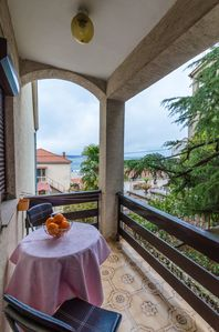 Photo for Apartments DESA (62794-A1) - Crikvenica