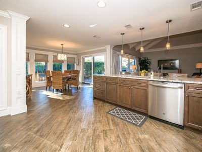 Photo for Sea Pines Vacation Villa / 213 Twin Oaks