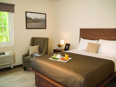 Photo for Hotel Extended Suites Saltillo Galerías- Standard Suite #7