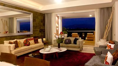 Photo for Oceanview 2bdrm  Grand Luxx Presidential/Punta  NV, confirmed week Oct. 21-28