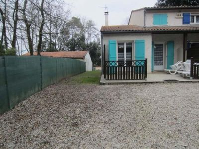 Photo for Villa Meschers-sur-Gironde, 3 bedrooms, 7 persons