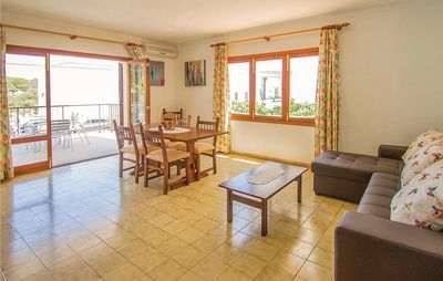 Photo for 2 bedroom accommodation in Cala Marsal
