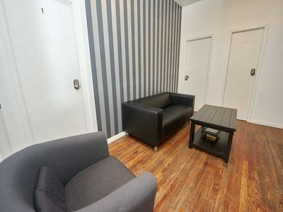 Photo for Renovated 3 Bedroom Apartment  , East Village  - Three Bedroom Apartment, Sleeps 6
