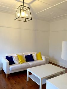 Photo for Stylish One bedroom apartment - Fitzroy Street