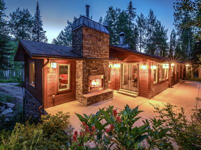 Photo for Uinta - Secluded location at Brighton Ski Resort with Hottub