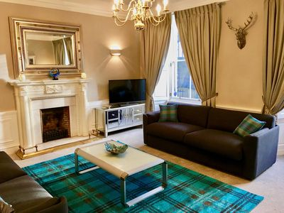 Photo for Escape to Edinburgh @ Abercromby Place