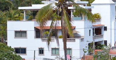 Photo for Platinum Standard 3 Bed 3 Bath Penthouse In The Heart Of Puerto Vallarta
