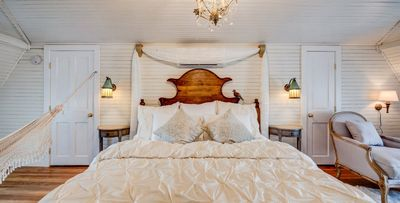 Photo for Fairytale Suite | One of Seven Individually Designed Units in The Belmont Farmhouse