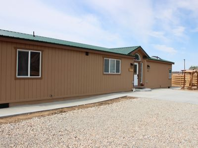 Photo for 3BR House Vacation Rental in Thompson Springs, Utah