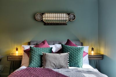 Luxury Guest Bed