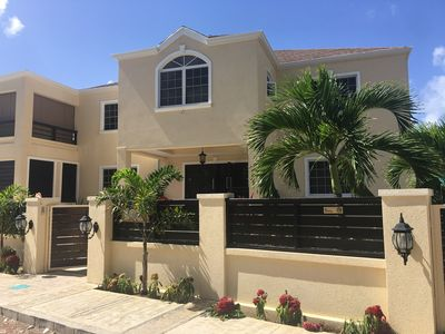 """Photo for Hidden Gem - """"Instaworthy"""" Villa with Ocean Views - close to Airport!"""