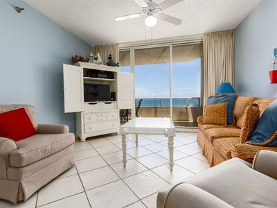 Photo for Beach Club 408D by Meyer Vacation Rentals