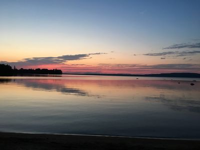 Photo for Loon Lodge - Golden Lake (Cottage & Bunkie -Sleeps 8)