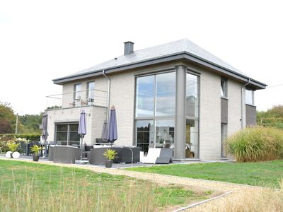 Photo for Luxurious Villa in Beauraing with Garden