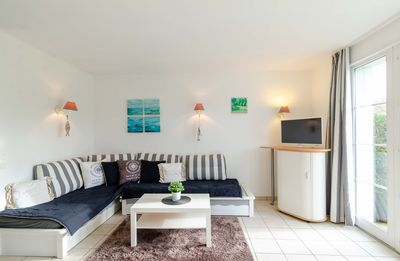 Photo for House sleeps 6 on the Vendée coast in a holiday park near the beach