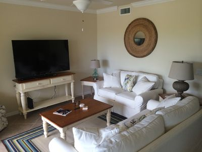 Photo for Beautiful Naples 2 Bedroom, 2 Bathroom Includes TPC Golf Course Access