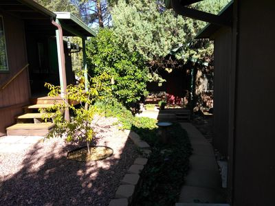Photo for The Oak Tree Bungalow in the hub of Arizona at the trails end where fun begins.