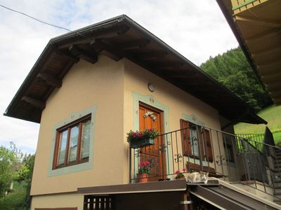 Photo for Single house in the mountains