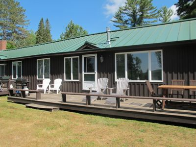 Photo for Small Cottage in Saddleback Lake Lodge Cottage Community