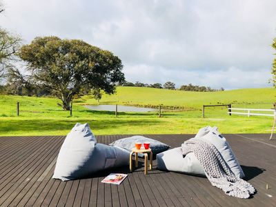 Photo for ★ Fantastic Luxury Farm Retreat ♥ Adelaide Hills ★