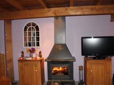 Photo for Holiday rental apartment Type T3 duplex