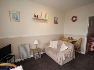 Photo for 1BR Apartment Vacation Rental in Paignton, England