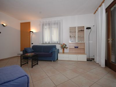 Photo for Two-room apartment Alex 1, 2 minutes drive from the beach