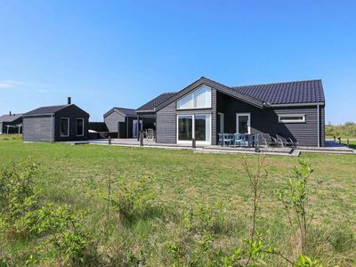 Photo for Beautiful Holiday Home in Brovst with Sauna