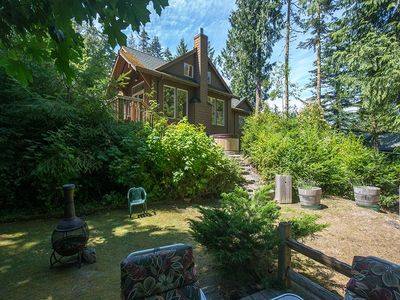 Photo for Enchanted Cove-Wonderful Home With Amazing Views and Hot Tub