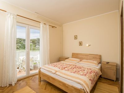Photo for Apartments Vidas / Double Room S3