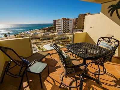 Photo for 1BR Condo Vacation Rental in Puerto Peñasco, Sonora