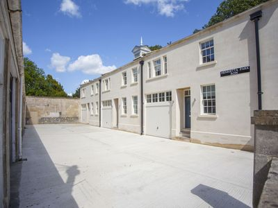Photo for Park Lane -  a stylish new mews house that sleeps 4 guests  in 2 bedrooms